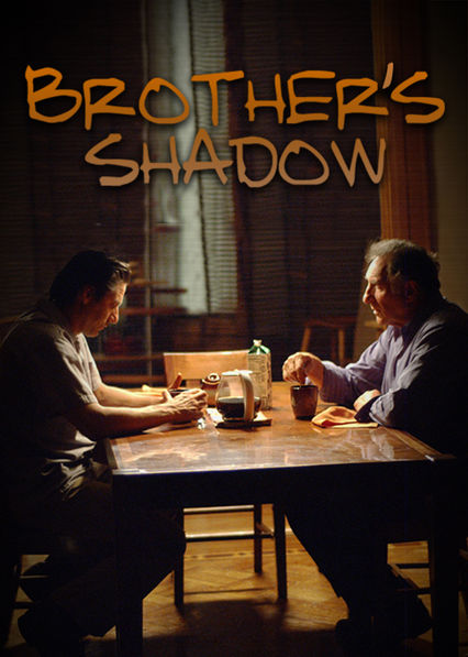 Brother's Shadow Netflix PR (Puerto Rico)