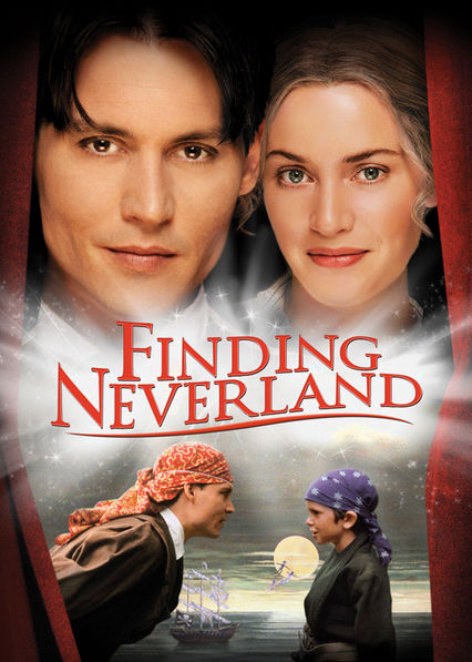 Finding Neverland Netflix DO (Dominican Republic)