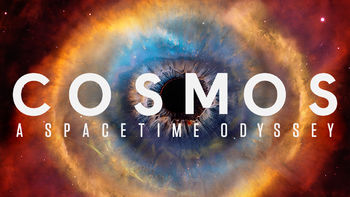 Netflix Box Art for Cosmos: A Spacetime Odyssey - Season 1