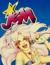 Jem and the Holograms: Season 2: Music is Magic