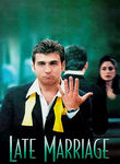 Late Marriage Poster