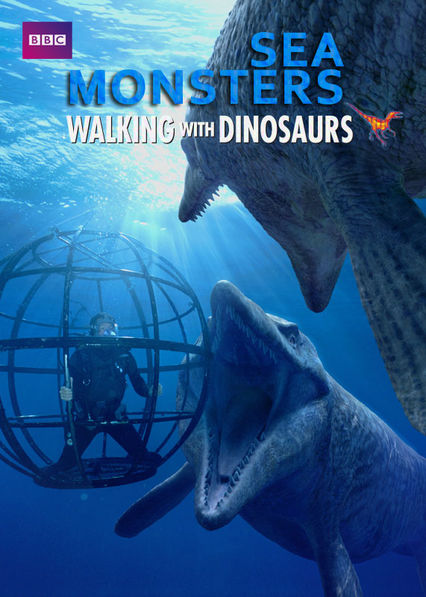 Walking with Dinosaurs: Sea Monsters Netflix AR (Argentina)