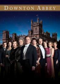 Downton Abbey Netflix BR (Brazil)