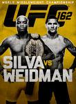 UFC 162: Silva vs. Weidman Poster