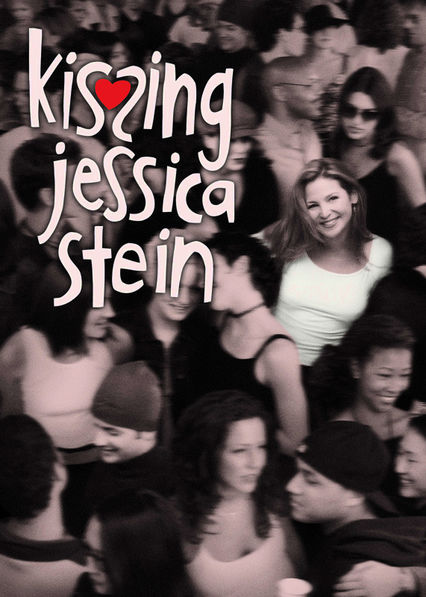 Kissing Jessica Stein Netflix AR (Argentina)