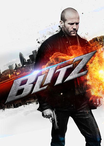 Blitz Netflix AR (Argentina)