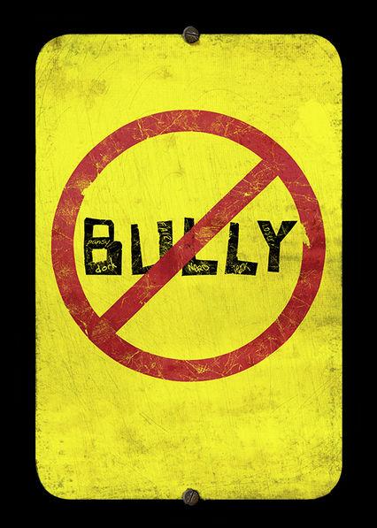 Bully Netflix BR (Brazil)
