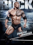 "WWE: The Epic Journey of Dwayne ""The Rock"" Johnson (2012)"