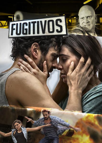 Fugitivos Netflix US (United States)