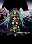 .hack//Quantum OVA Poster