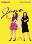 Jane By Design Poster