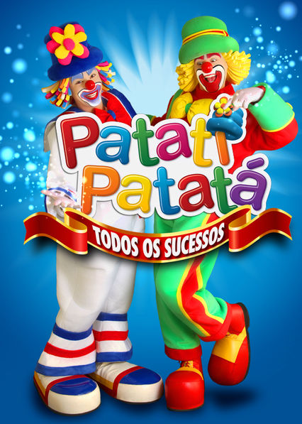 Patati Patata Netflix BR (Brazil)
