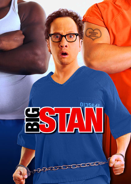 Big Stan Netflix UK (United Kingdom)