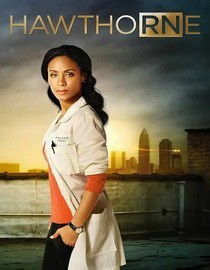 HawthoRNe: Season 3: Just Between Friends