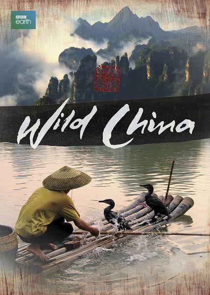 Wild China Netflix US (United States)