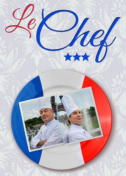 Le Chef Netflix BR (Brazil)