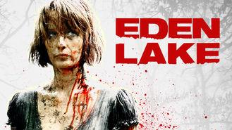 Netflix box art for Eden Lake