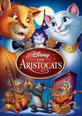 Aristocats, The