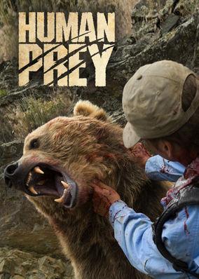 Human Prey - Season 1