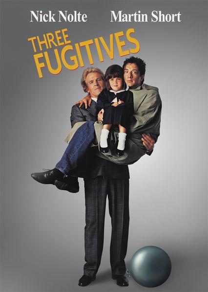Three Fugitives Netflix US (United States)
