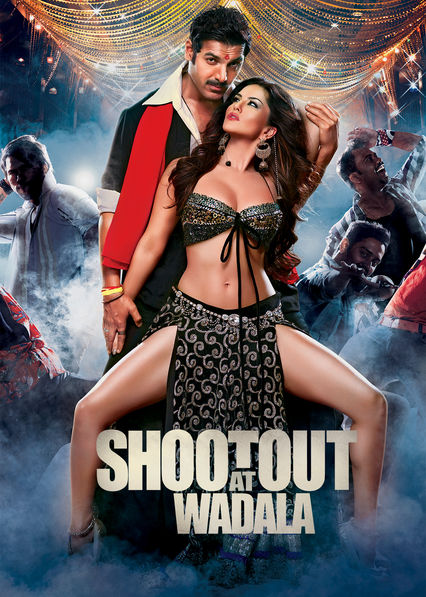 Shootout at Wadala Netflix IN (India)