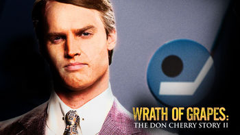 Netflix Box Art for Wrath of Grapes: The Don Cherry Story... - Season 1