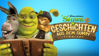 shrek geschichten aus dem sumpf sammlung 2012. Black Bedroom Furniture Sets. Home Design Ideas