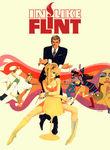 In Like Flint Poster