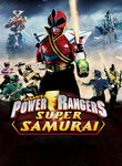 Power Rangers Super Samurai (2012) [TV]