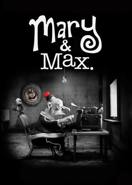 Mary And Max Netflix Australia