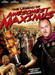 National Lampoon's The Legend of Awesomest Maximus Poster