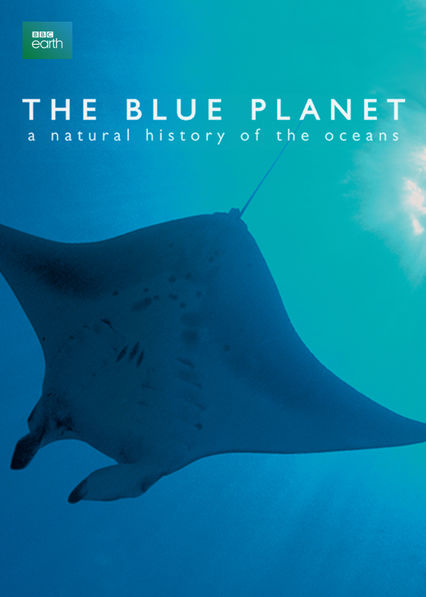 The Blue Planet: A Natural History of the Oceans Netflix AR (Argentina)