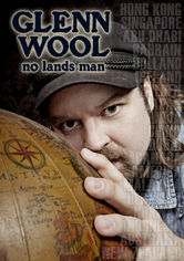 Glenn Wool: No Lands Man