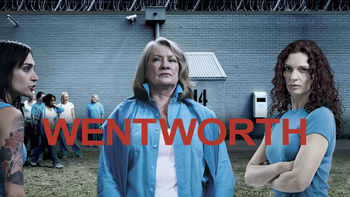 Netflix Box Art for Wentworth - Season 1
