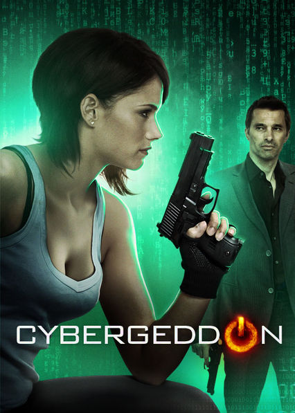 Cybergeddon Netflix US (United States)