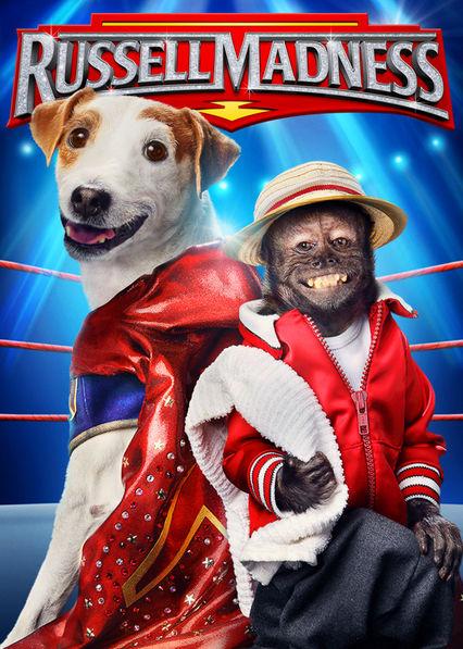 Russell Madness Netflix ES (España)