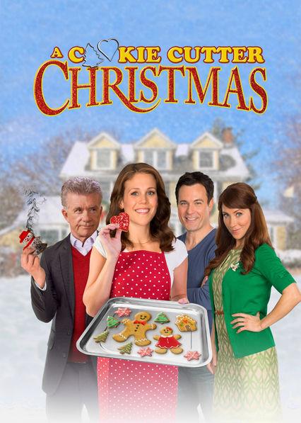 A Cookie Cutter Christmas Netflix AR (Argentina)