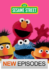 Sesame Street: Elmo and Friends