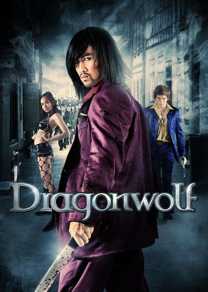 Dragonwolf Netflix MX (Mexico)