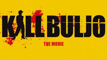 Netflix box art for Kill Buljo
