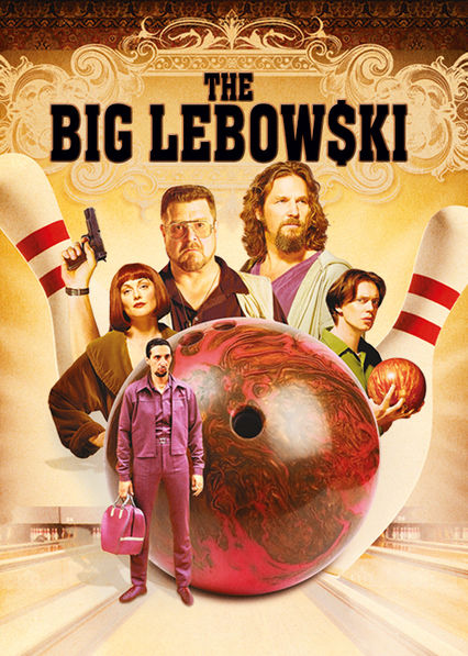 The Big Lebowski Netflix ZA (South Africa)