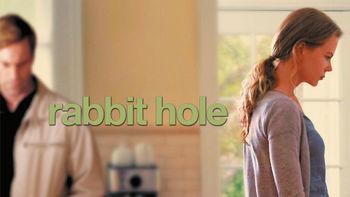 Netflix box art for Rabbit Hole