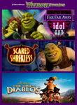DreamWorks Shrek's Swamp Stories Poster
