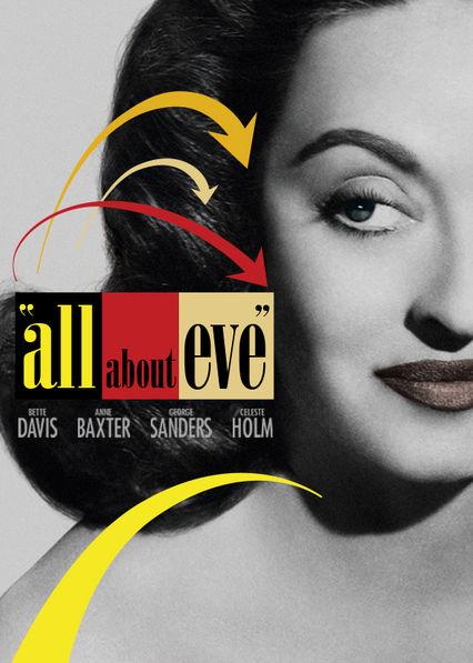 All About Eve Netflix UK (United Kingdom)