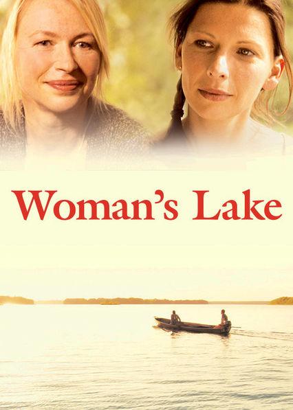 Woman's Lake Netflix AU (Australia)