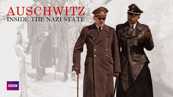 Netflix box art for Auschwitz: Inside the Nazi State - Season 1