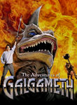 The Adventures of Galgameth Poster