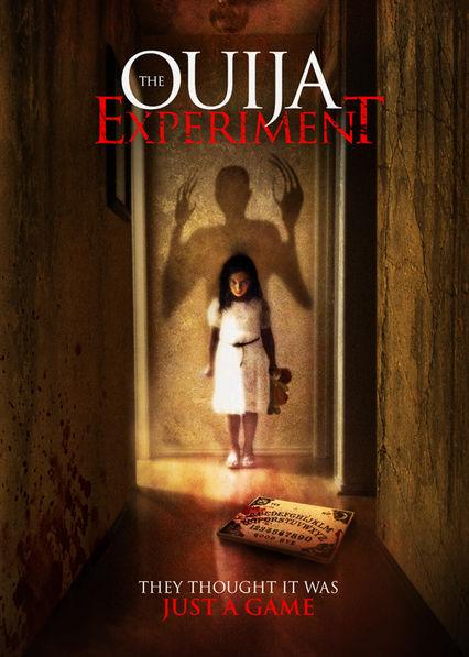 The Ouija Experiment Netflix ES (España)