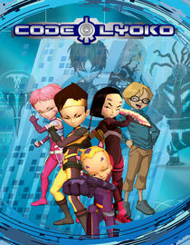 Code Lyoko: Season 4: Down to Earth