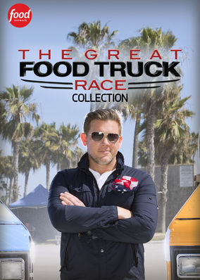 Great Food Truck Race Collection, The - Season 1
